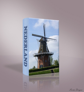 boek nederland 0