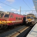 822 als L2683 naar FN & 340 als IC2336 naar Ppoerinbge FSN 201411