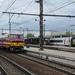 823 & 543 FCV 20140620 als L 2560 naar Roosendaal & IC 2009 naar