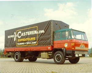 DAF-2000 JvCasteren&ZN. Tilburg