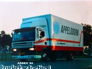 appeldoorn