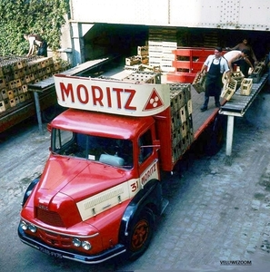 UNIC MORITZ