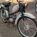 Legano HWM 109 49cc