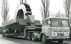 DAF-2600 DERKS BEMMEL