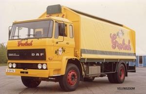 DAF-2300 GROLSCH
