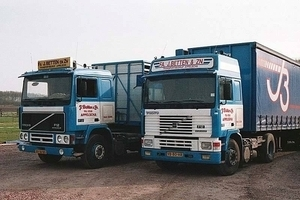 VB-80-HR en Volvo F12