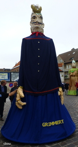 8890 Moorslede - Grimmert