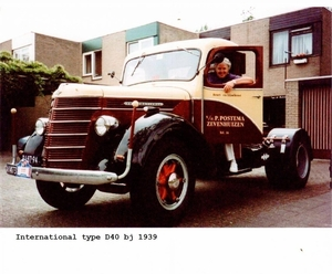 InternationalD40    1939