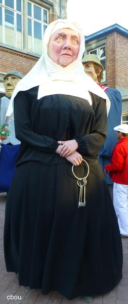 2500 Lier - Juffrouw Agnès