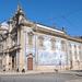 Porto (Portugal) De Carmo kerk