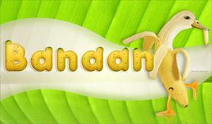banaan tekst