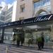 2015_09_24 Jordanie 005 Ocean Hotel Amman