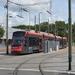 5003 Nieuwe Avenio rijdt proef rond Zichtenburg