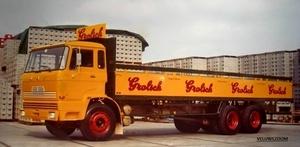 DAF-2000 GROLSCH