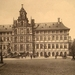 Grote mark - Stad Huis (1900)