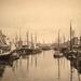 Waalsekaai - Zuiderdokken (1900)
