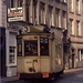 Wolstraat - cafe koninske - Tram 3 (197....)