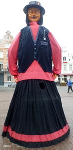 8620 Nieuwpoort - Goliath