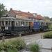 Op de rails in Katwijk