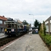 Op de rails in Katwijk aan de Rijn