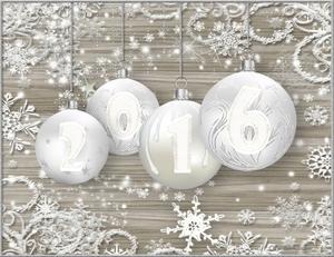 wit nieuwjaarkaartje 2