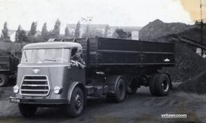 1962  DAF Ploum Kerkrade