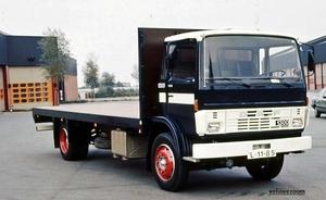 Daf-1300  Koene