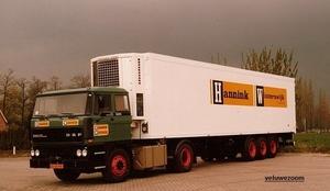 DAF 3300 Hannink Winterswijk