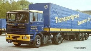 DAF-95 Transportgroep Brummen bv