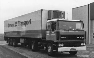 DAF-3300 Damco Transport
