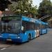 Connexxion 0201, Arnhem Zaslaan, 06-08-2004