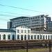 Amersfoort, het voormalige NCS-station