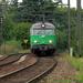 Franse Dieselloc 467528+467483 31-08-2006