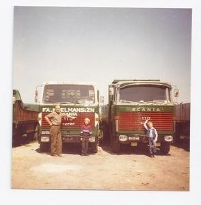 2 X Scania 110 Super