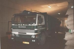 BB-18-VV  Scania 112
