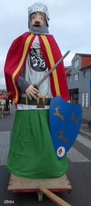 9051 Sint-Denijs-Westrem - Borluut