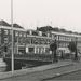 Brug Veenkade ter hoogte van de Hemsterhuisstraat 1967