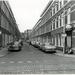 Naaldwijksestraat Parallelweg naar de Hoefkade gezien 1969