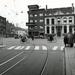 Prinsegracht, gezien vanuit de Boekhorststraat 1952