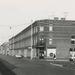 Schenkweg hoek Schenkstraat Taffijn's Groentenzaak 1967