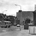 Leidschendam 1977 - Gezicht op de Oude Trambaan,