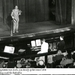 Lou Bandy in het Scala Theater