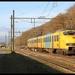 Plan V 464 onderweg van Ede-Wageningen naar Arnhem