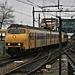 NSR482+464+965 met trein 7651 uit Nijmegen. Zutphen 22-12-2015