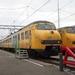 Plan V 456 bij NedTrain te Maastricht 18-12-2015