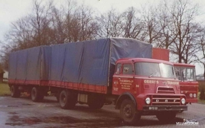 Daf-2000DO Geerts