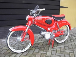 Puch VS50 S Sport
