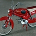 Puch VS50 S Sport Bj. 1957
