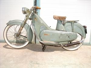 Cazenave Belina 110cc  1955