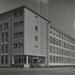 1956 Fruitweg 17, hoek Dynamostraat, fabriek N.V. Van Rijmenam
